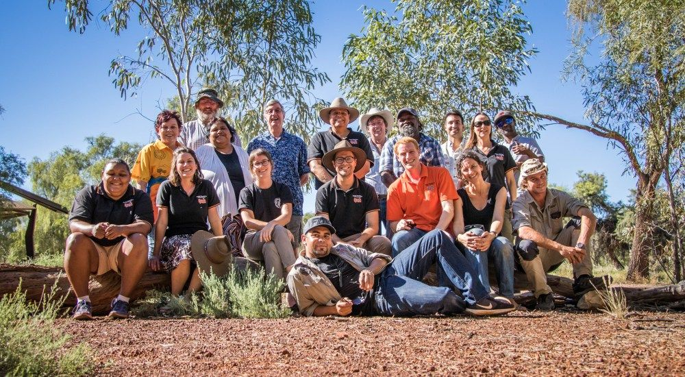 APY Workshop -Alice Springs - 21-22nd Feb 2017